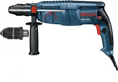 Перфоратор Bosch  2-26 SDS-plus (Польша)