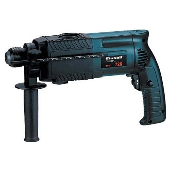 Перфоратор Einhell Global BH-G 726
